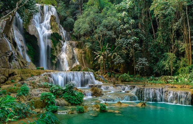 Where to go in Laos?