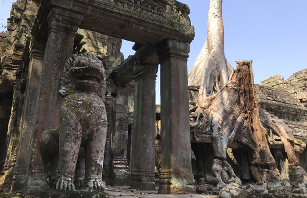 Siem Reap Private Tour