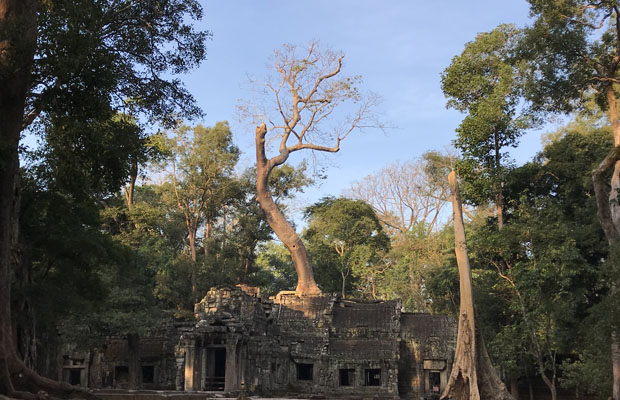 Angkor Wat Private Tour