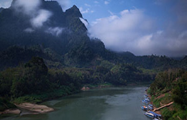 The Undiscovered Northern Laos