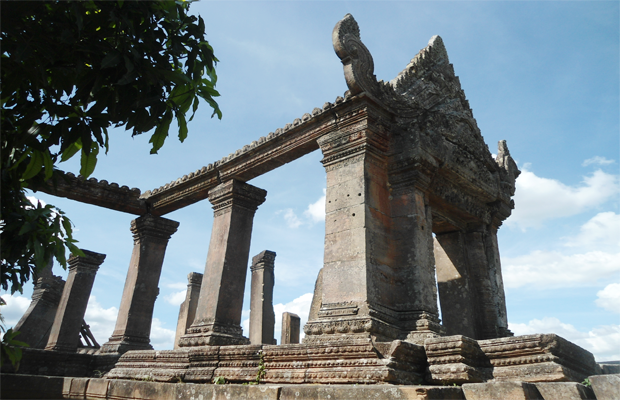 Preah Vihear Private Tour